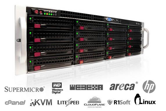 webexa web hosting
